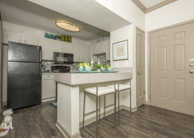 Enclave at Bear Creek Apartments Model Unit| Mark Hiebert, HiebertPhotography.com