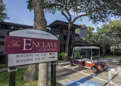 Enclave at Bear Creek Apartments Post-Renovation Photographs | Mark Hiebert, HiebertPhotography.com